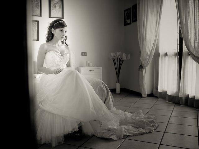 Il matrimonio di Diego e Cristina a Coccaglio, Brescia 59