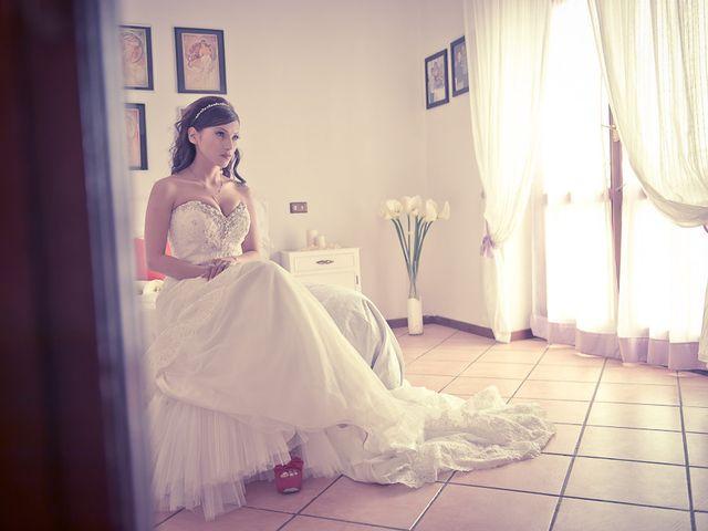 Il matrimonio di Diego e Cristina a Coccaglio, Brescia 60