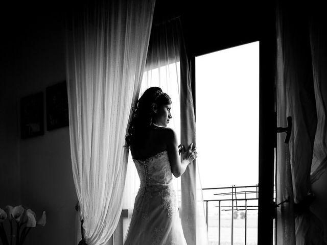 Il matrimonio di Diego e Cristina a Coccaglio, Brescia 62