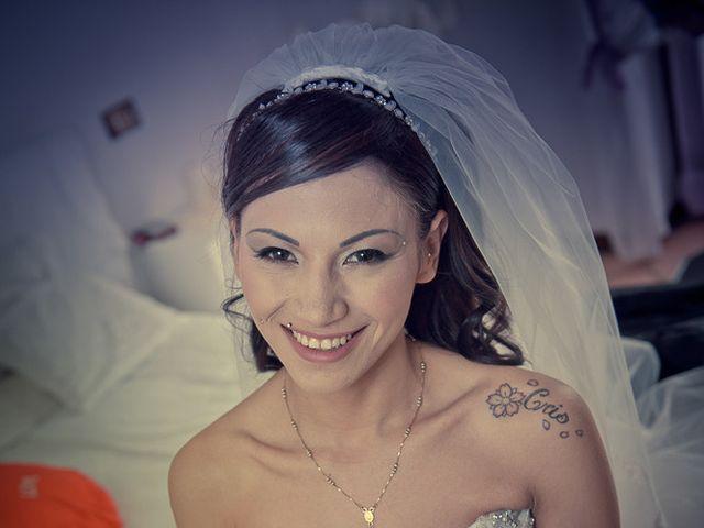 Il matrimonio di Diego e Cristina a Coccaglio, Brescia 72