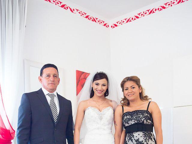 Il matrimonio di Diego e Cristina a Coccaglio, Brescia 78