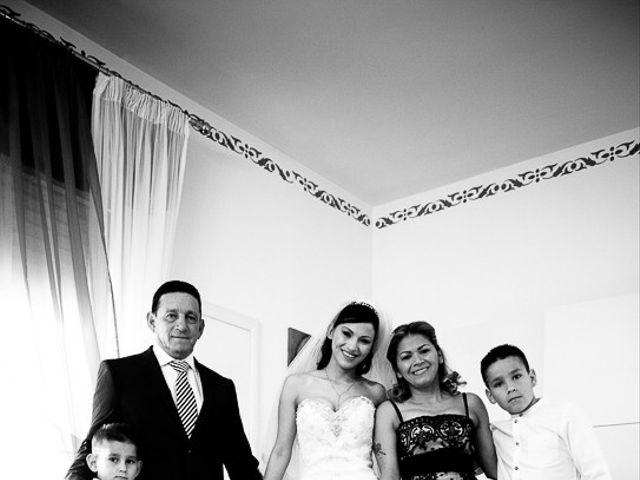 Il matrimonio di Diego e Cristina a Coccaglio, Brescia 79
