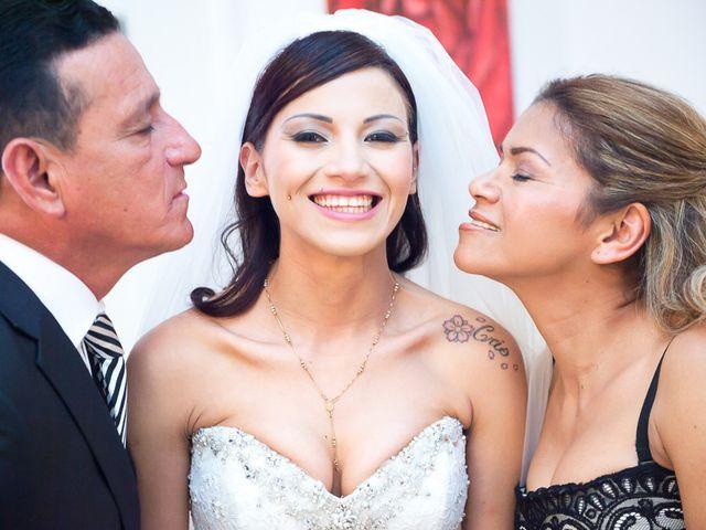 Il matrimonio di Diego e Cristina a Coccaglio, Brescia 80