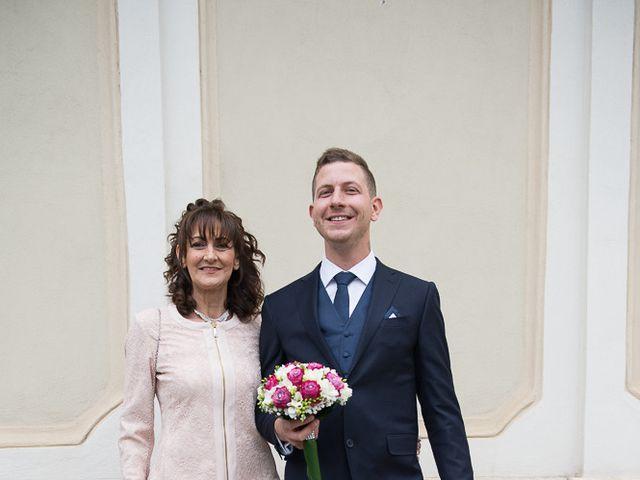 Il matrimonio di Diego e Cristina a Coccaglio, Brescia 84