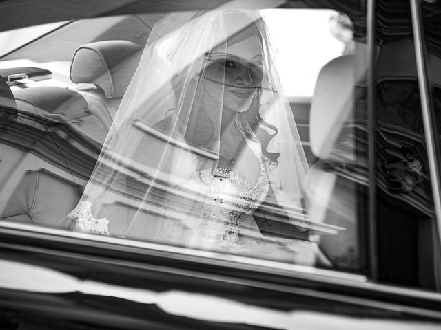 Il matrimonio di Diego e Cristina a Coccaglio, Brescia 95