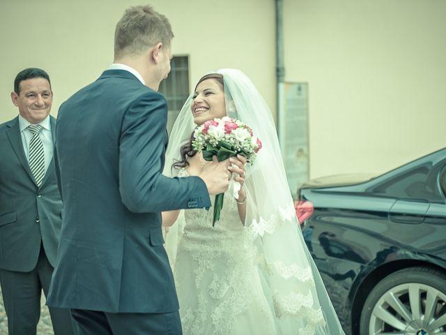Il matrimonio di Diego e Cristina a Coccaglio, Brescia 97