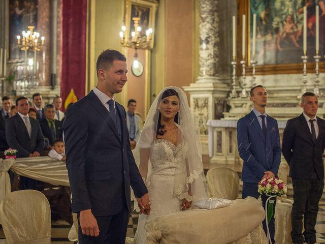 Il matrimonio di Diego e Cristina a Coccaglio, Brescia 104