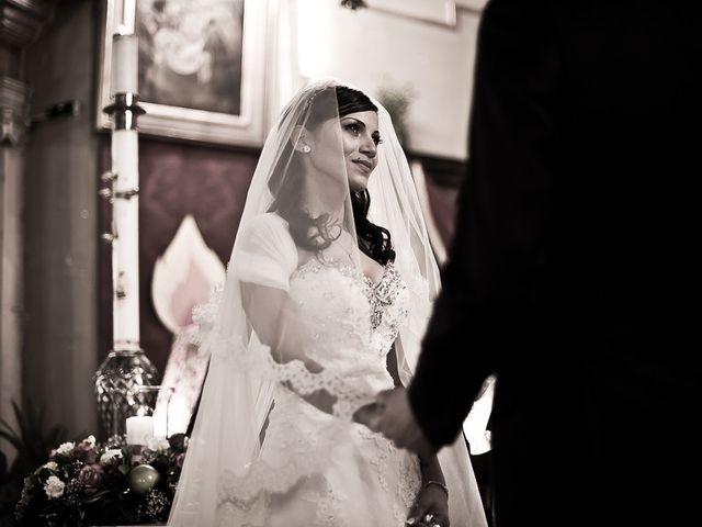Il matrimonio di Diego e Cristina a Coccaglio, Brescia 106