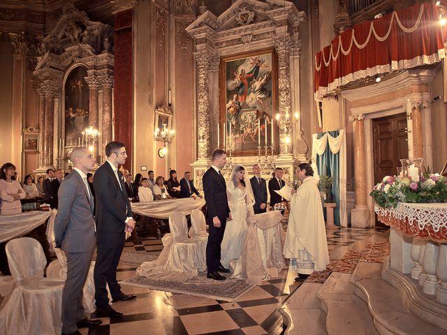 Il matrimonio di Diego e Cristina a Coccaglio, Brescia 111