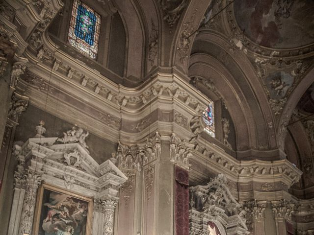 Il matrimonio di Diego e Cristina a Coccaglio, Brescia 115