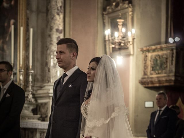 Il matrimonio di Diego e Cristina a Coccaglio, Brescia 116