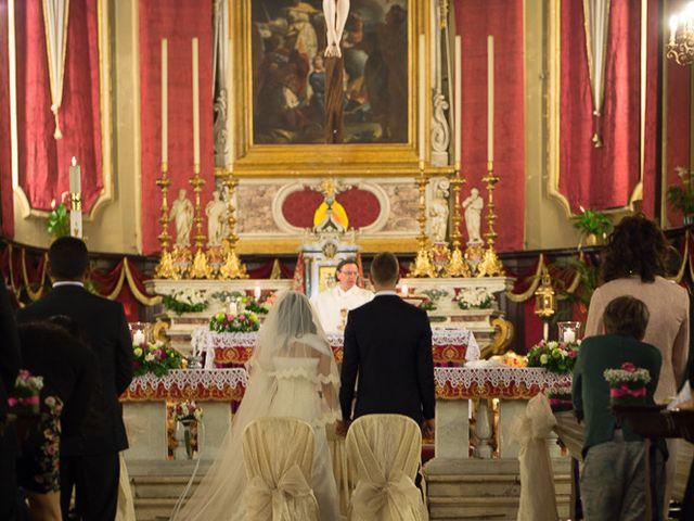 Il matrimonio di Diego e Cristina a Coccaglio, Brescia 117
