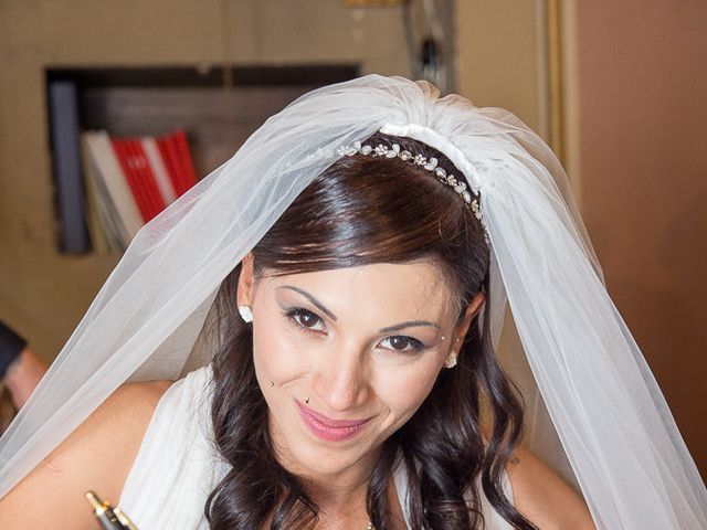 Il matrimonio di Diego e Cristina a Coccaglio, Brescia 122