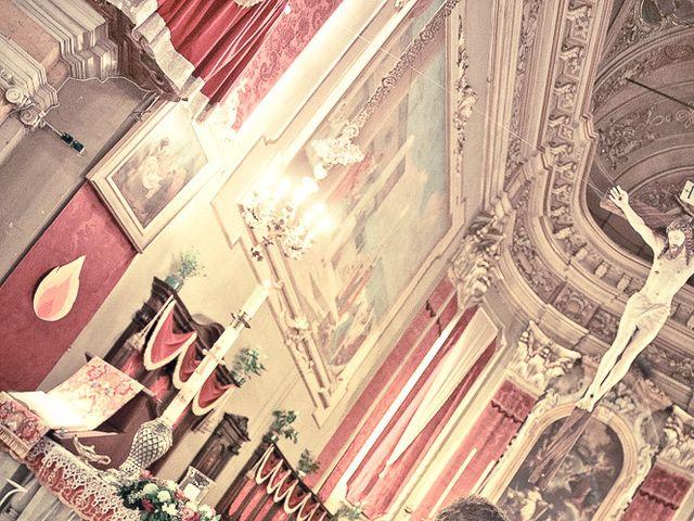 Il matrimonio di Diego e Cristina a Coccaglio, Brescia 130
