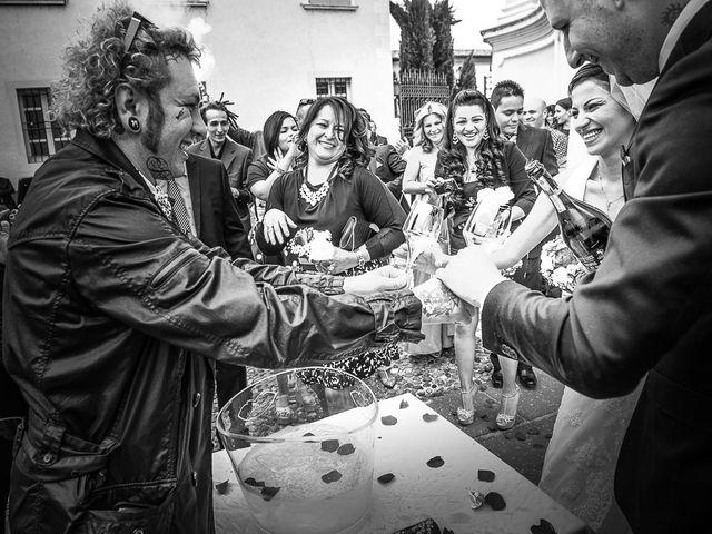 Il matrimonio di Diego e Cristina a Coccaglio, Brescia 136