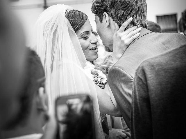 Il matrimonio di Diego e Cristina a Coccaglio, Brescia 140
