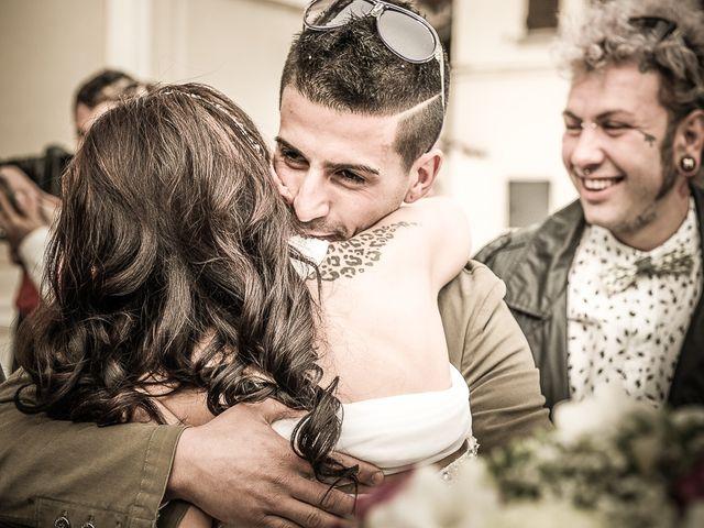 Il matrimonio di Diego e Cristina a Coccaglio, Brescia 144