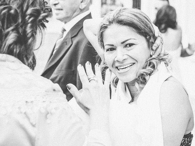 Il matrimonio di Diego e Cristina a Coccaglio, Brescia 150
