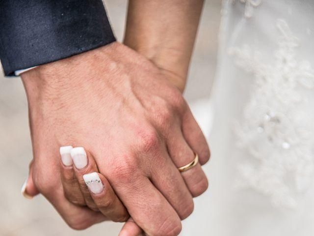 Il matrimonio di Diego e Cristina a Coccaglio, Brescia 173