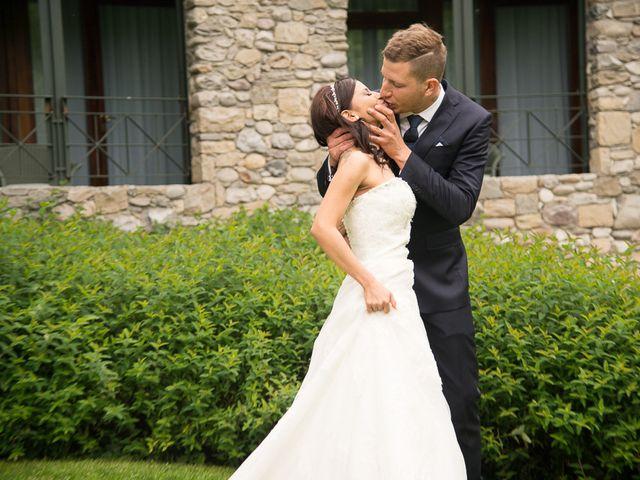 Il matrimonio di Diego e Cristina a Coccaglio, Brescia 174