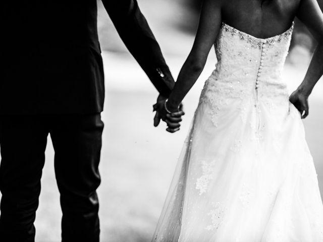 Il matrimonio di Diego e Cristina a Coccaglio, Brescia 175