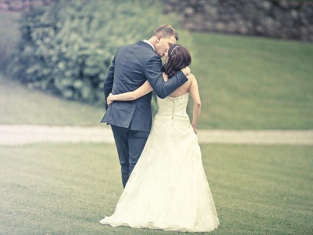 Il matrimonio di Diego e Cristina a Coccaglio, Brescia 176