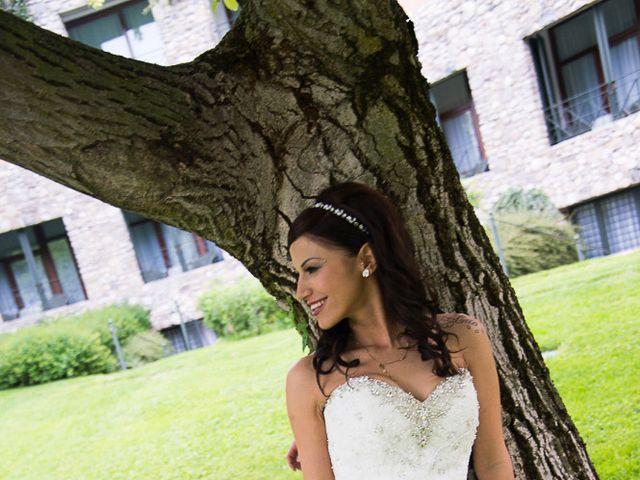 Il matrimonio di Diego e Cristina a Coccaglio, Brescia 179