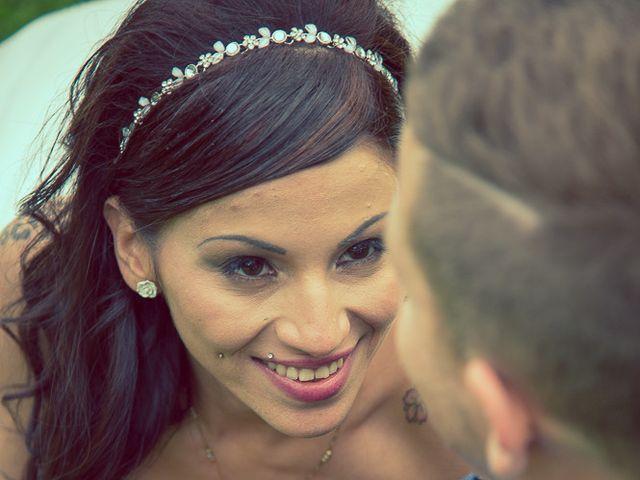 Il matrimonio di Diego e Cristina a Coccaglio, Brescia 190