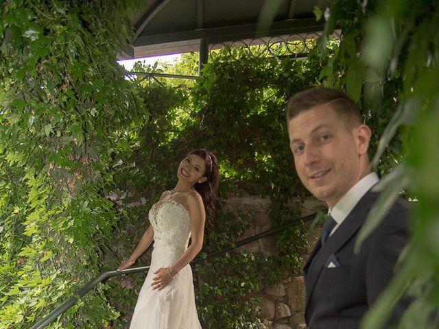 Il matrimonio di Diego e Cristina a Coccaglio, Brescia 196