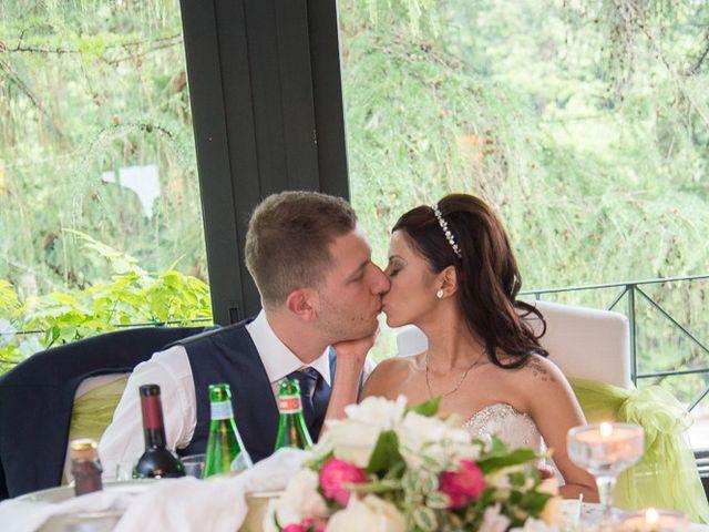 Il matrimonio di Diego e Cristina a Coccaglio, Brescia 197