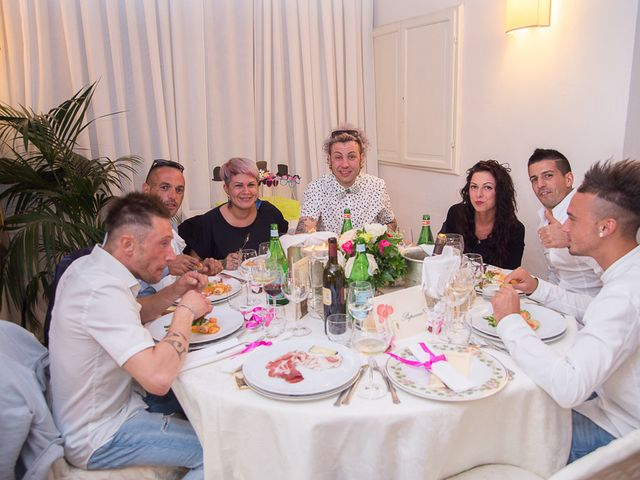 Il matrimonio di Diego e Cristina a Coccaglio, Brescia 201