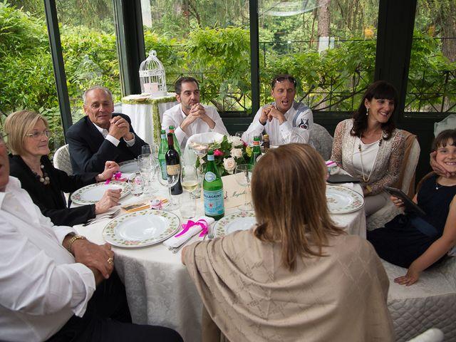 Il matrimonio di Diego e Cristina a Coccaglio, Brescia 203