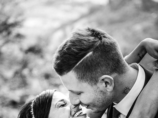 Il matrimonio di Diego e Cristina a Coccaglio, Brescia 213