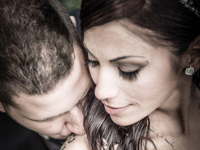 Il matrimonio di Diego e Cristina a Coccaglio, Brescia 215