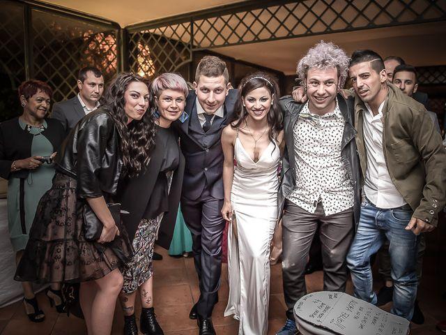 Il matrimonio di Diego e Cristina a Coccaglio, Brescia 222