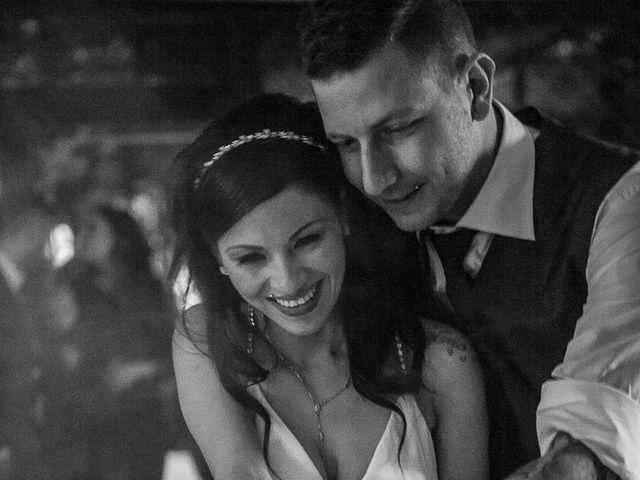 Il matrimonio di Diego e Cristina a Coccaglio, Brescia 227