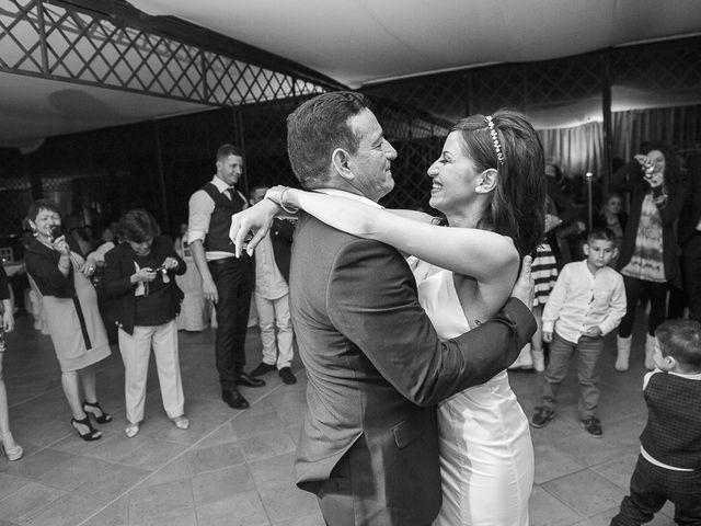 Il matrimonio di Diego e Cristina a Coccaglio, Brescia 233