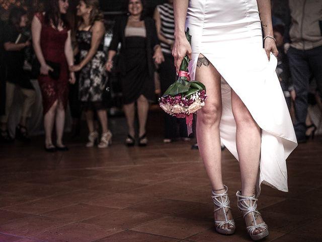 Il matrimonio di Diego e Cristina a Coccaglio, Brescia 236