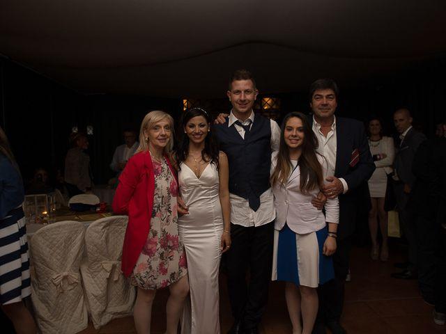 Il matrimonio di Diego e Cristina a Coccaglio, Brescia 242