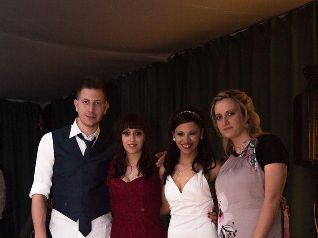 Il matrimonio di Diego e Cristina a Coccaglio, Brescia 244