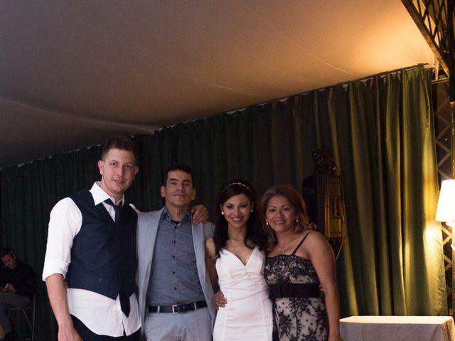 Il matrimonio di Diego e Cristina a Coccaglio, Brescia 246