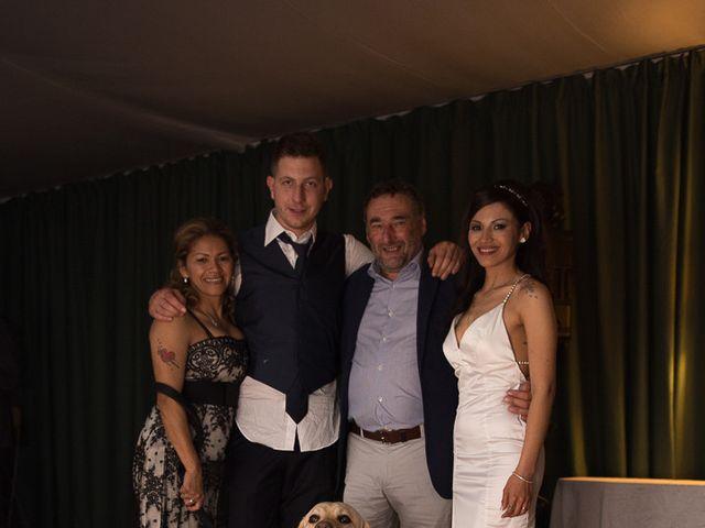 Il matrimonio di Diego e Cristina a Coccaglio, Brescia 248