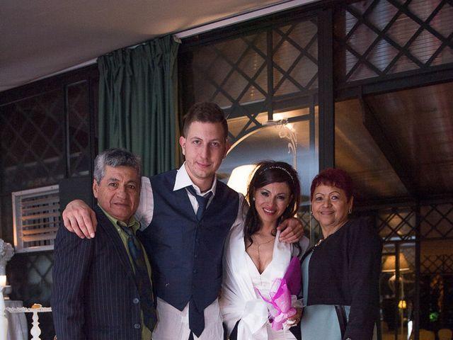 Il matrimonio di Diego e Cristina a Coccaglio, Brescia 252