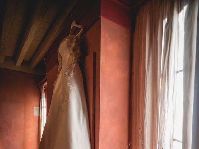 Il matrimonio di Yuri e Chiara a Gorgo al Monticano, Treviso 3