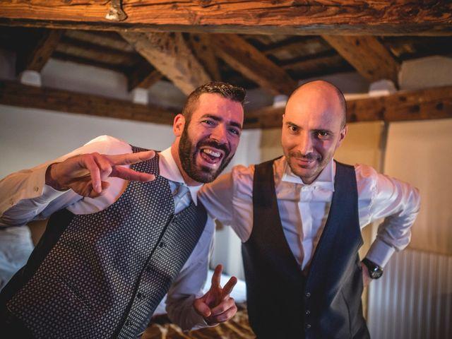 Il matrimonio di Yuri e Chiara a Gorgo al Monticano, Treviso 7