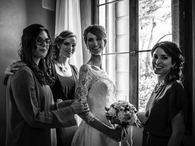 Il matrimonio di Yuri e Chiara a Gorgo al Monticano, Treviso 35