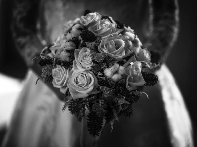 Il matrimonio di Yuri e Chiara a Gorgo al Monticano, Treviso 37