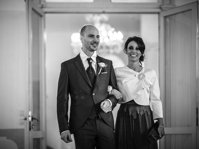 Il matrimonio di Yuri e Chiara a Gorgo al Monticano, Treviso 38