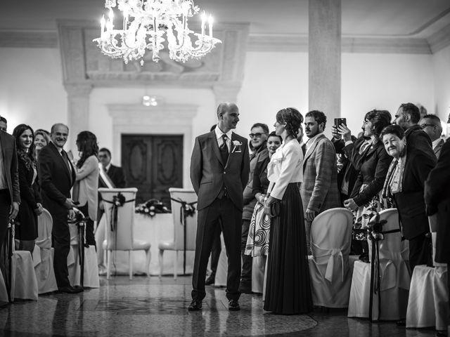 Il matrimonio di Yuri e Chiara a Gorgo al Monticano, Treviso 39