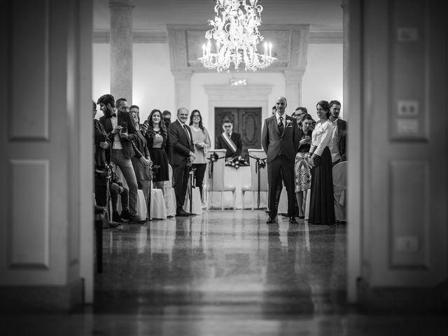 Il matrimonio di Yuri e Chiara a Gorgo al Monticano, Treviso 40